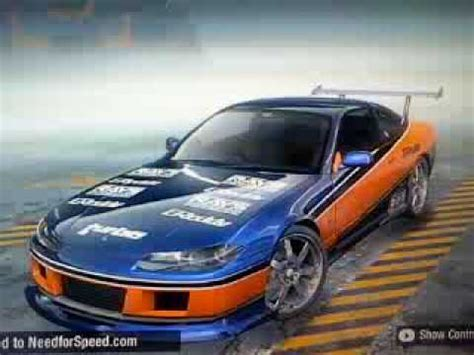nissan silvia fast and furious nissan silvia from fast and the furious tokyo drift