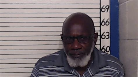 Pg County Arrest Records Freddie Mulkey Inmate 335179 Comal County Near