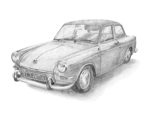 old volkswagen drawing classic vw pencil drawings thatdesigner thatdesigner