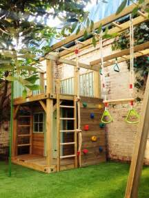 Small Garden Ideas For Toddlers 32 Creative And Outdoor Play Areas Digsdigs