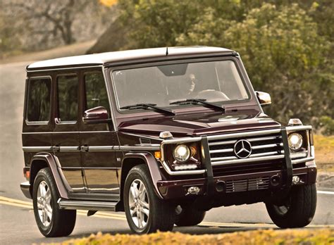 2015 Mercedes Benz G Class Pictures Photos Gallery The