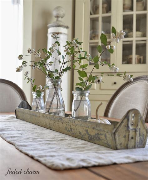 dining room table centerpieces for everyday dining table decor for an everyday look tidbits twine