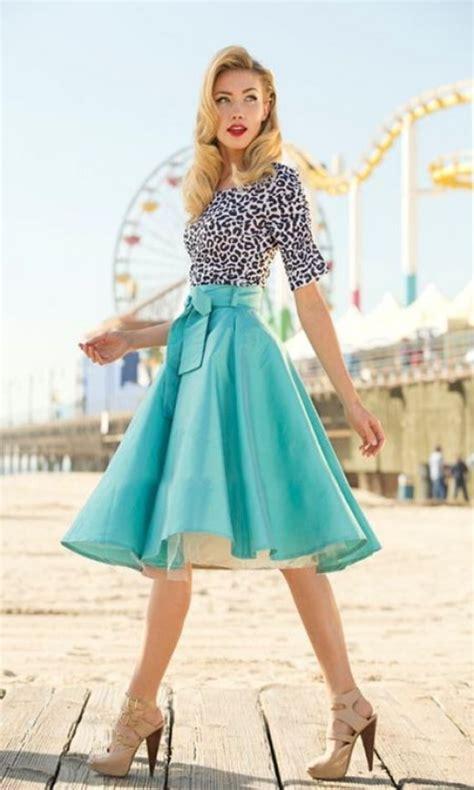 50s Wardrobe by Modern 50 S Fashion Hubpages