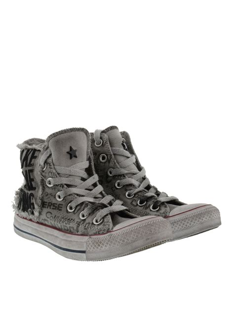 Converse Limited Edition Trainers For Product by Converse Limited Edition Vintage Studio 103 Co Uk