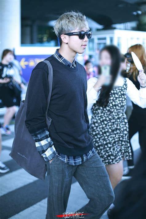 kim namjoon x you bts outfits on twitter quot kim namjoon x airport fashion