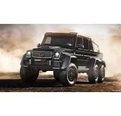 Class 6x6 Desert Car Wallpapers HD / Desktop And Mobile Backgrounds