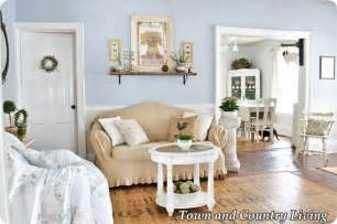 Cottage Dining Room Furniture tour my midwest farmhouse town amp country living