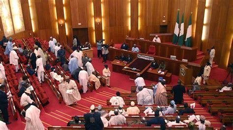 house of senate we failed to plan for economy says senate news the guardian nigeria