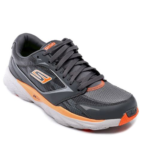 skechers sports shoes skechers go run ride 3 running sports shoes price in india