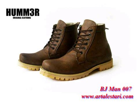Sepatu Boot Golden Trigger Golden Footwear Sepatu Pria jual sepatu boot sell gold guide
