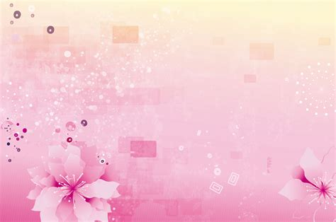 Flowers Of Pink Backgrounds Presnetation Ppt Backgrounds Flower Background For Powerpoint Flower Background For