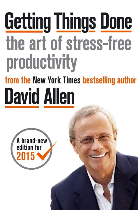 The Top 5 Things For A Stress Free by Leading Yourself With Getting Things Done Project