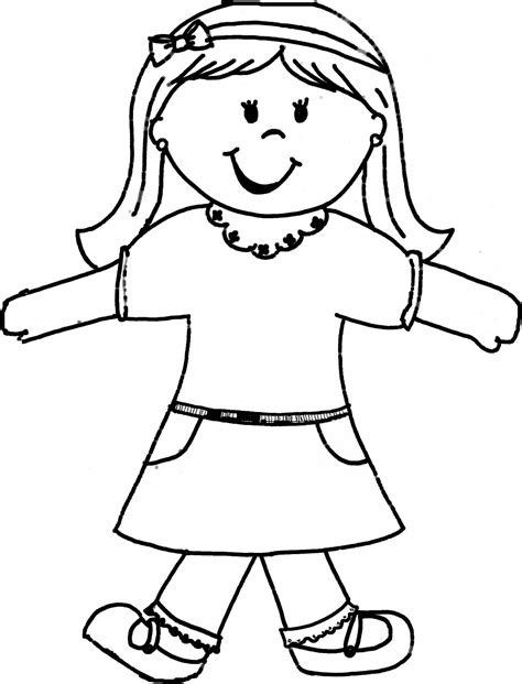 Blog Not Found Flat Stanley Coloring Pages