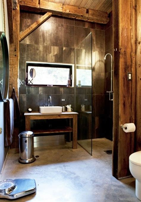 bathroom ideas for men 40 clever men cave bathroom ideas