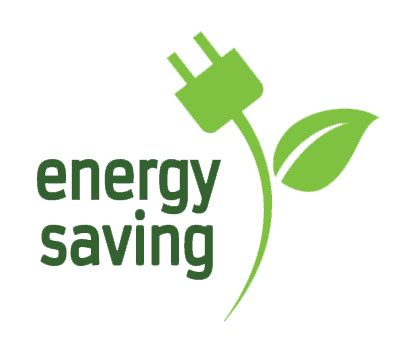 Energi Saving we are becoming more energy efficient r b