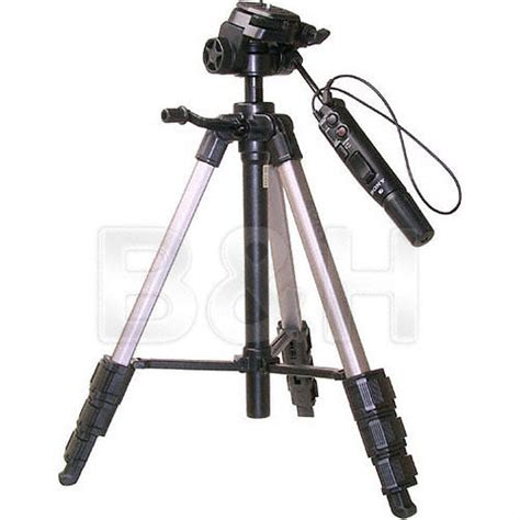Tripod Sony Remote sony vct d680rm tripod with remote in grip vctd680rm b h photo