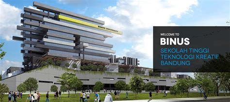 bca learning center bandung binus bandung binus bandung kus teknologi kreatif