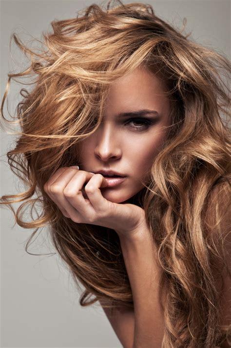 huebsche haare