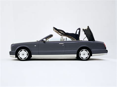 bentley arnage coupe 2005 bentley arnage drophead coup 233 supercars