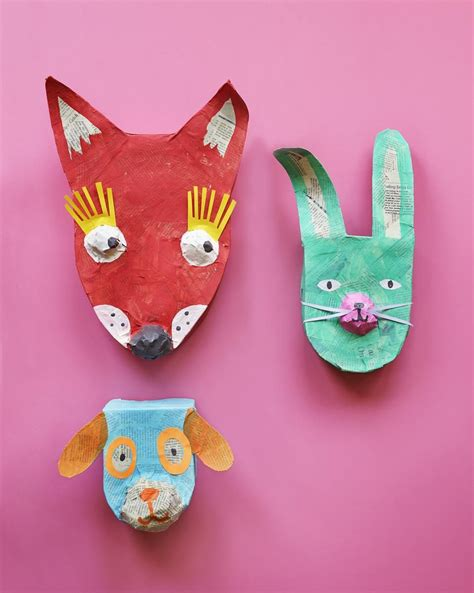 cool paper crafts for