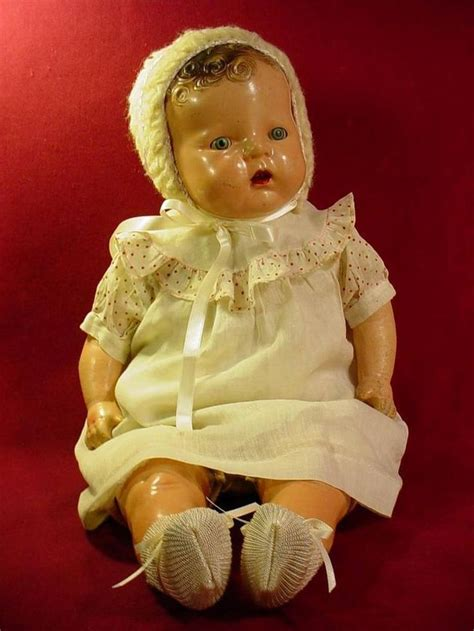 antique composition doll with teeth 17 best images about dolls on jointed
