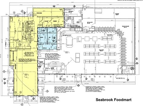 fast food restaurant floor plan astounding fast food restaurant floor plan photos image