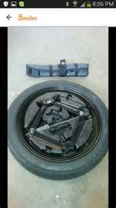 2014 chevy cruze spare tire kit auto parts in franklin