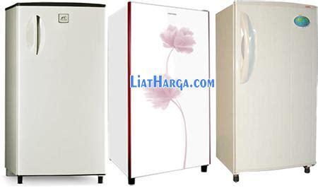 Lemari Es Polytron Kecil daftar harga kulkas polytron lemari es 1 2 pintu termurah