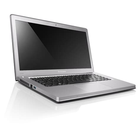 Lenovo U400 Lenovo Ideapad U400 Now Available Notebookcheck Net News