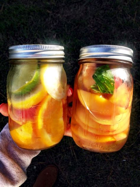 Apple And Orange Water Detox by 37 Best Images About Infused Water On Infused