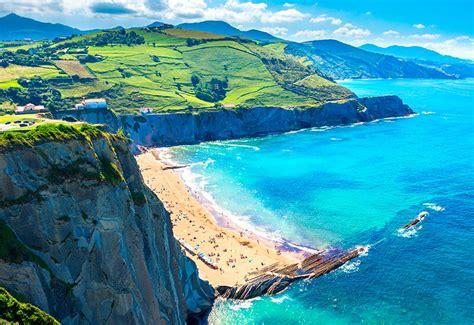 libro pais vasco basque las playas m 225 s bonitas del pa 237 s vasco que no debes perderte