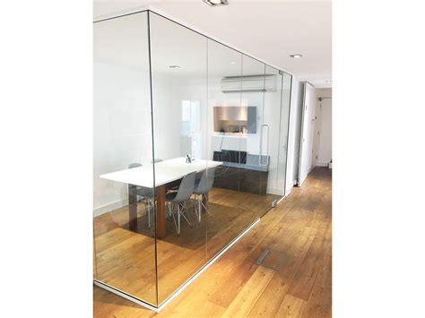 Waterworks Office by Glass Partitioning At Waterworks Sw6 Glass