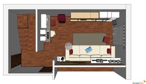 soggiorno con angolo cottura dimensioni minime soggiorno con angolo cottura dimensioni minime casabook