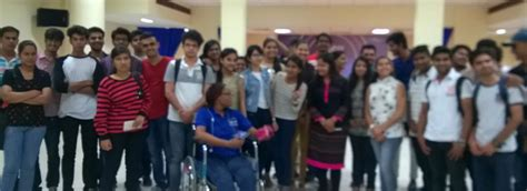 Mba Club Activities by Management Club Activity Top Mba Colleges In Delhi India