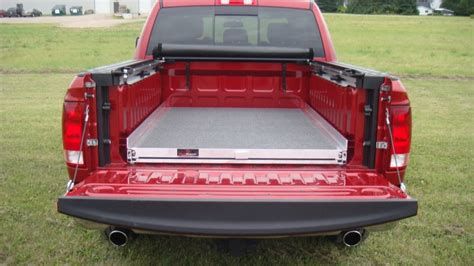 truck bed cargo slide slidemaster truck bed cargo slide slidemaster