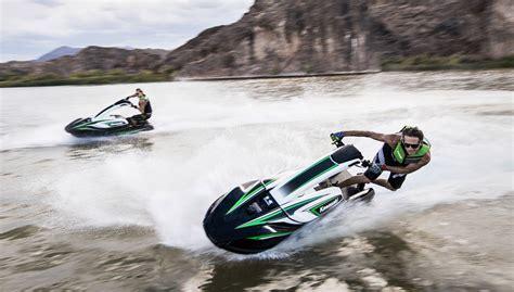 Kawasaki Jet Ski 800 Sx R by 2017 Kawasaki Jet Ski Sx R Review Personal Watercraft