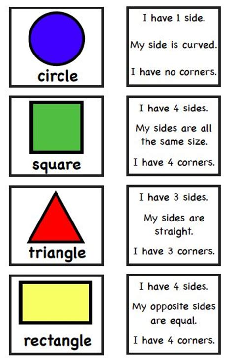 25 best ideas about 2d shape properties on 3d shape properties kindergarten shapes 25 best ideas about 3d shape properties on geometry worksheets shapes worksheets