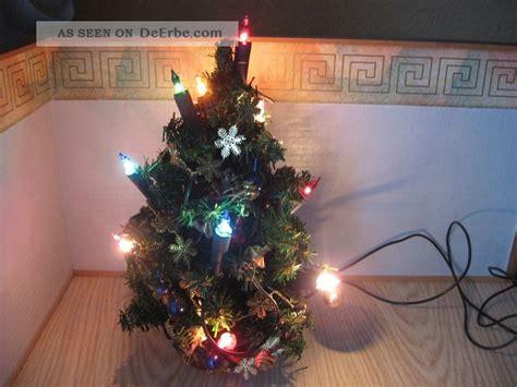 beleuchtung puppenhaus christbaum m beleuchtung ca 24 cm weihnachtsmarkt