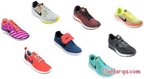 Daftar Harga Sepatu Reebok Indonesia daftar harga sepatu nike murah terbaru 2018