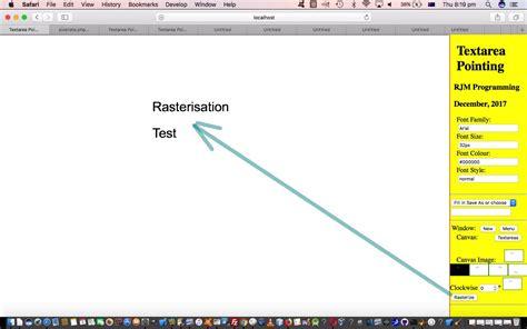 html textarea pattern textarea pointing local font editing tutorial robert
