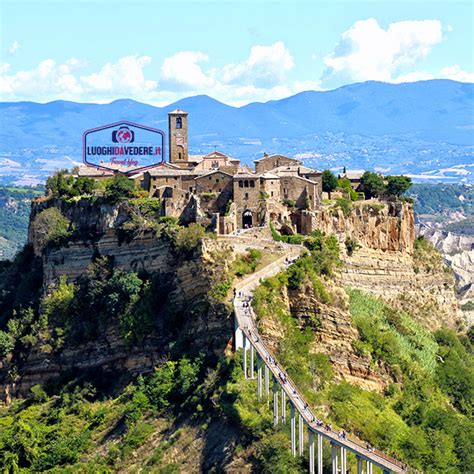 da vedere 19 luoghi magici e sconosciuti da vedere in italia