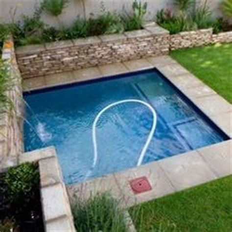 splash pool ideas cool it on pinterest small pools pools and small