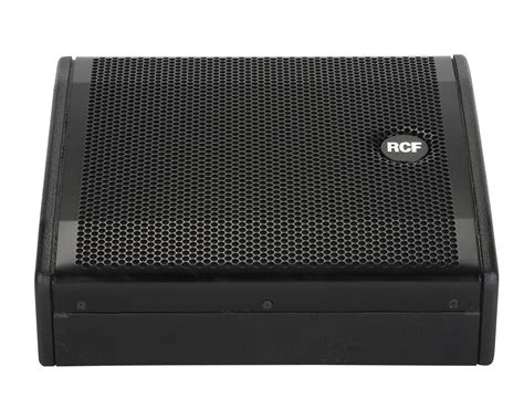 Speaker Rcf 10 Inch rcf nx 10 sma portable 400 watt 10 inch pa system with