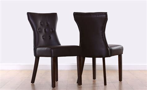 Interesting Chairs by Chairs Interesting Black Leather Dining Chairs Black
