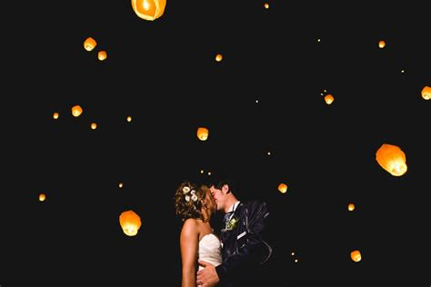 quanto costano le lanterne volanti lanterne volanti al matrimonio quando usarle dove