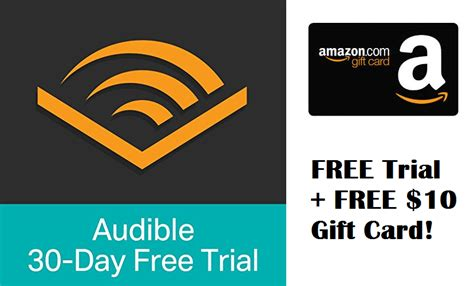 Audible Books Gift Card - audible online gift card