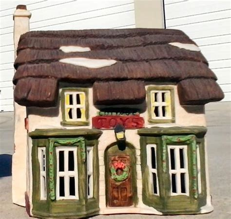 Cottage Shop by Cottage Shop Dickens