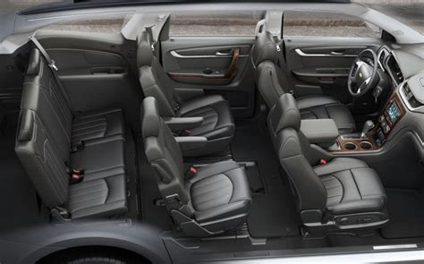chevy traverse car seat covers 2017 chevrolet traverse maintains its way up