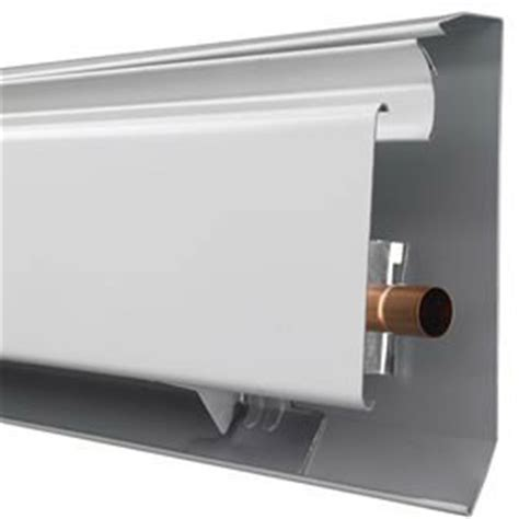 Water Heating Baseboard Radiators Baseboard Heating Is Not A Smart Heating System How To