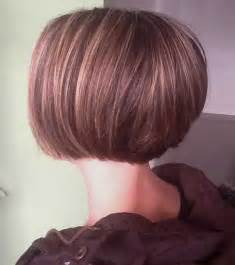 Modern short bob haircuts short stacked bob pictures short hairstyles